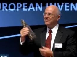نگاهی به مخترعان برتر اروپایی در سال ۲۰۱۵