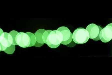 تسکین درد میگرنی ها با نور سبز