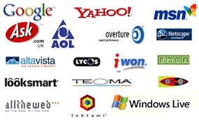 موتورهای جستجو و عامل های هوشمند