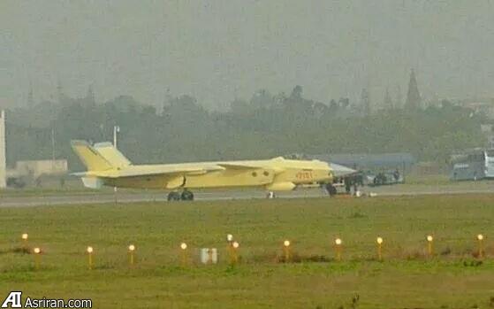 چین تولید جنگنده رادارگریز J-20 را آغاز کرده است