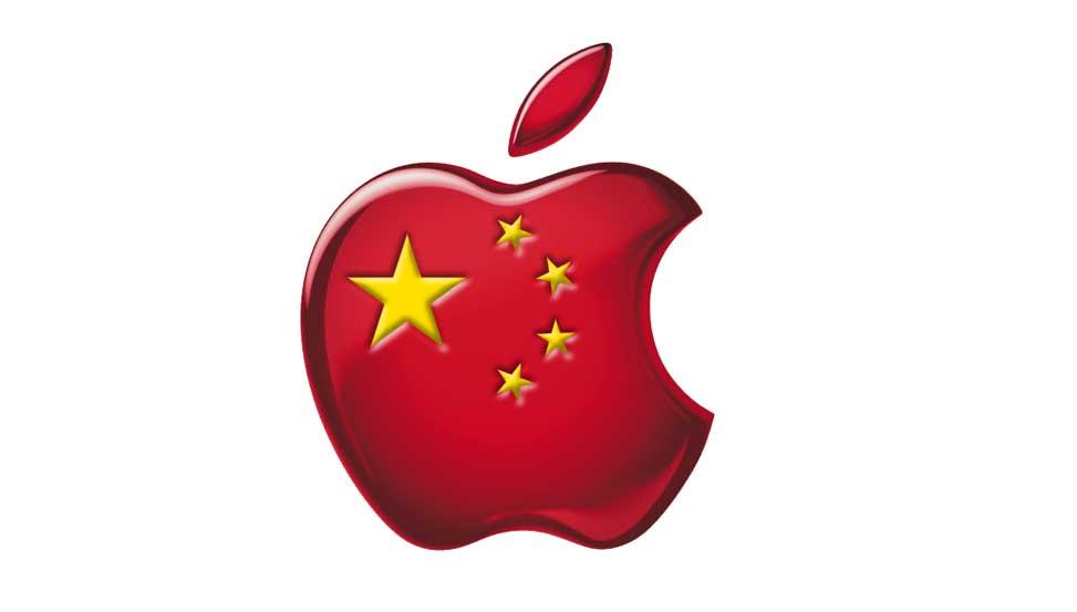 چرا اپل محصولاتش را در چین تولید میکند؟