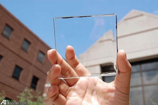 تبدیل گوشی هوشمند به یک پنل خورشیدی