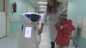 «کاسپر کوچک» کودکان سرطانی را همراهی می کند