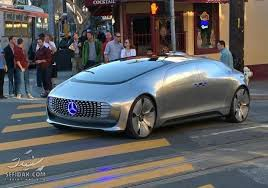 گامی به سوی خودروهای بدون راننده