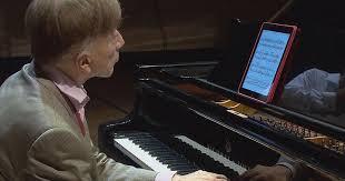 «موزیکا پیانو» اپلیکیشنی برای خواندن نت تمام آثار کلاسیک پیانو