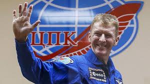آغاز ماموریت اولین فضانورد بریتانیایی در ایستگاه فضایی بین المللی