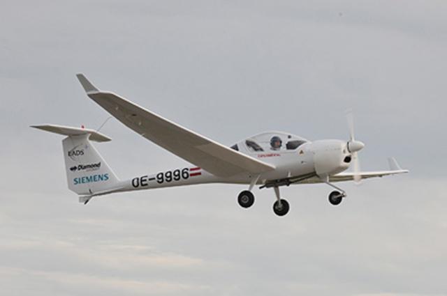 هواپیماهای برقی مسافرت هوایی را دگرگون میکنند