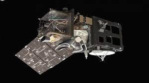 ماهواره «سنتینل – ۳ ای» سلامتی زمین را هر لحظه کنترل می کند