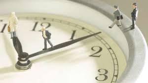 شناسایی سرعت و ردپای پیری در انسان