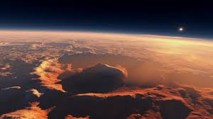در جستجوی گاز متان در جو سیاره سرخ