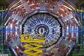 آنچه برخورد دهنده هادرونی بزرگ می تواند بیابد