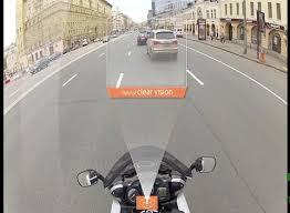 فناوریهایی برای سواری بهتر و ایمن تر
