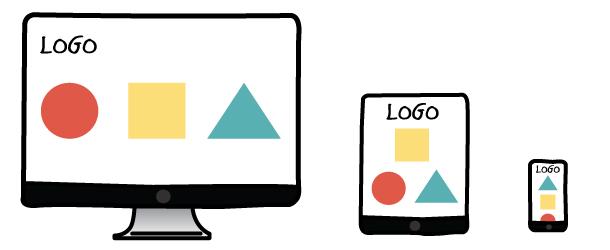 طراحی سایت واکنش گرا و اهمیت آن 1