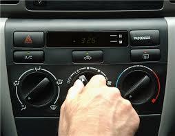 فنآوری جدید برای تمیز کردن دستگاه تهویه خودروها