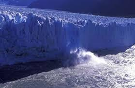 ذوب شدن یخ ها در قطب جنوب بازگشت ناپذیر است