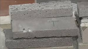 تولید ماده ای از سنگهای آتشفشانی برای ساختمان سازی