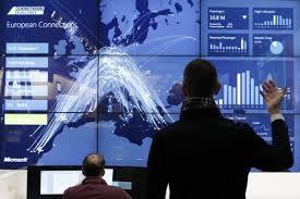 برگزاری نمایشگاه فناوری اطلاعات هانوفر با شعار «اقتصاد دیجیتال»