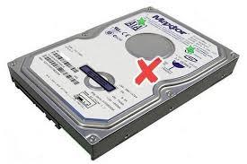 پاکسازی هاردهای HDD و SSD به روشی مطمئن