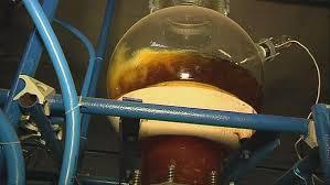 استفاده از ضایعات دباغی در تولید سوخت