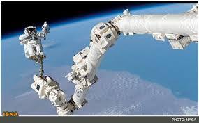 فضانوردان: برای هر اتفاقی آماده ایم