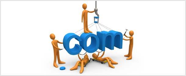 نقش یک شرکت طراحی سایت