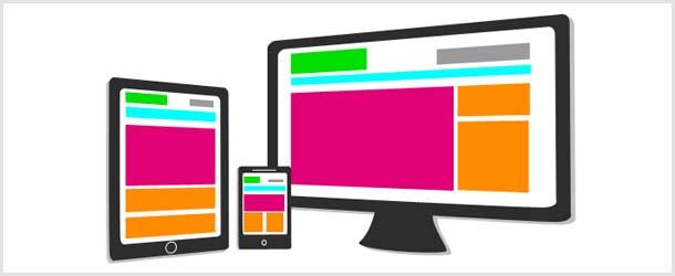 طراحی سایت واکنش گرا و اهمیت آن 2