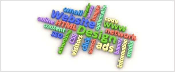 نکاتی در مورد  طراحی وب سایت