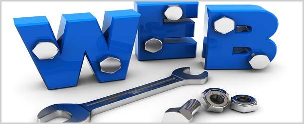 شرکت طراحی سایت و گستردگی خدمات