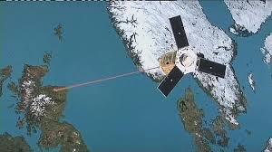 انقلاب ماهواره ای در اقیانوس نگاری