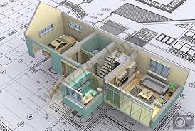 طرحی برای آینده: چاپ سه بعدی خانه