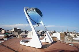 انرژی خورشیدی قابل حمل