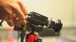 فناوری میکروسکوپ حرکتی در پی مرئی کردن نامرئی