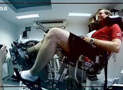دانشکده فضانوردی؛ برنامه ریزی دوباره مغز فضانورد پس از بازگشت به زمین