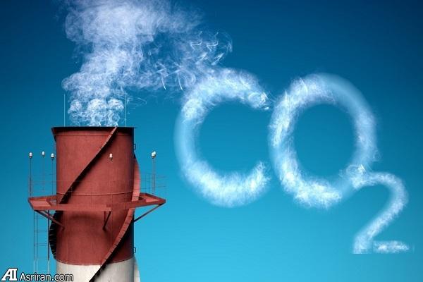 تبدیل دی اکسید کربن به انرژی مفید با تاسیسات جذب کربن