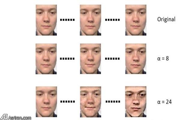 رایانهها چگونگی تشخیص حالات چهره را فرا می گیرند