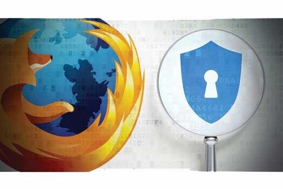 فایرفاکس ایمن برای تراکنشهای آنلاین
