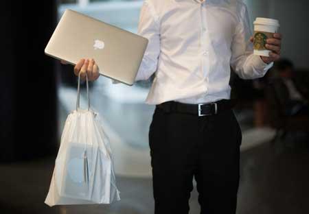 ابتکار جدید اپل برای حفاظت محیط زیست