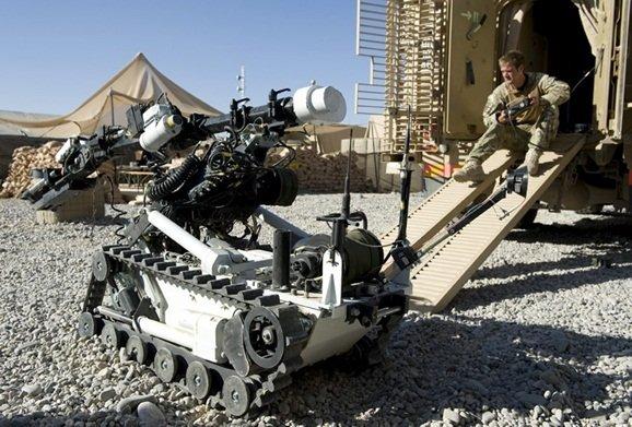 هشدار دانشمندان درمورد ظهور رباتهای قاتل