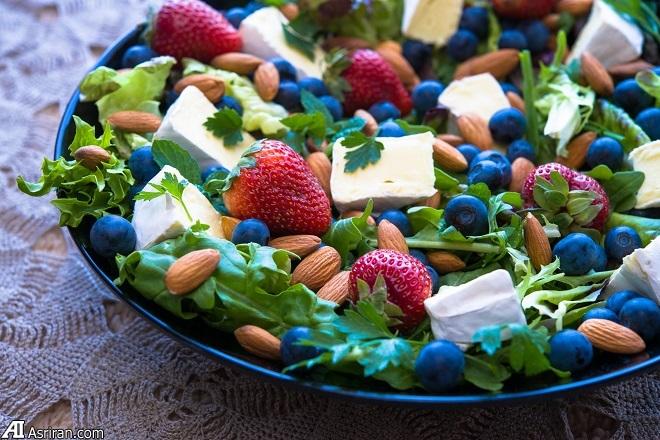 دلایل علمی که شما را به تغذیه سالم ترغیب می کنند