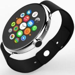 اپل نقشه ساخت ساعت هوشمند خود را تغییر داد