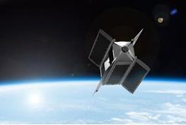 تولید ماهوارههای سنجشی و مخابراتی در ایران