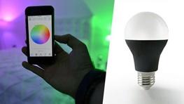 این لامپ را ۲۷ سال یکبار عوض میکنید! /فناوری جدید برای روشنایی خانه