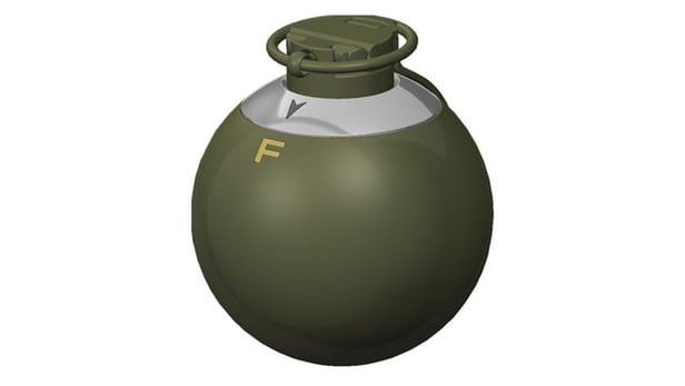 ارتش آمریکا یک نارنجک قابل تنظیم ساخت