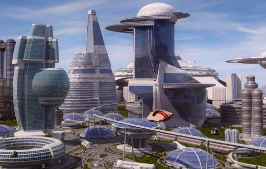 جهان در سال 2045 با ذهن کنترل میشود