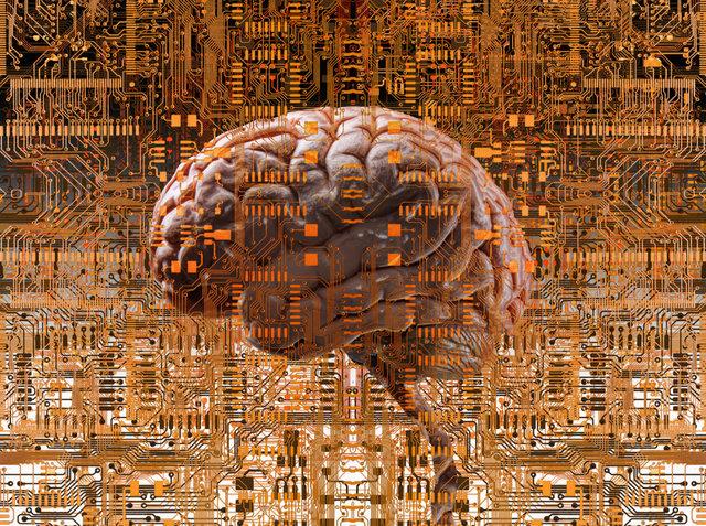 توانایی هوش مصنوعی گوگل به پنهان کردن اسرار خود از انسان
