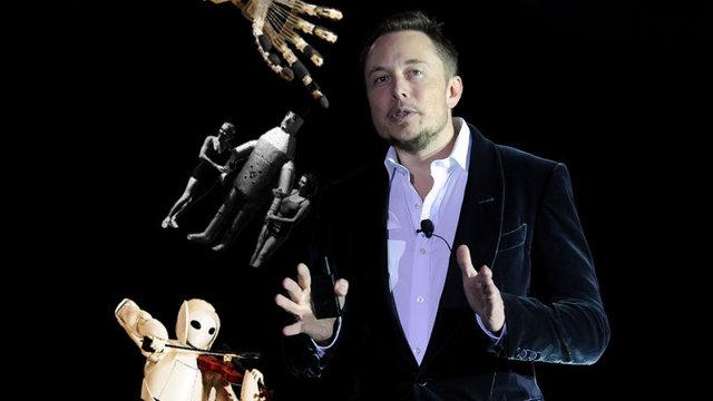 رباتها همه مردم را بدون شغل خواهند کرد