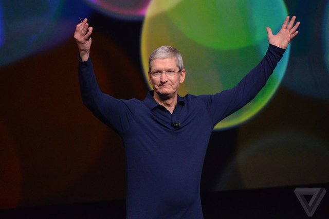 اپل عینک هوشمند میسازد