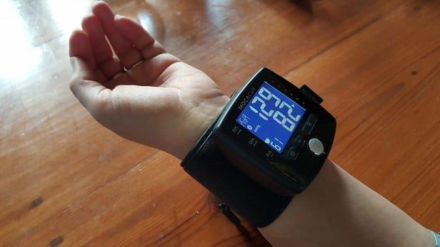 طراحی یک دستگاه جدید برای نظارت بر فشار خون