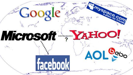 همکاری غولهای فناوری برای مقابله با افراطگرایی اینترنتی