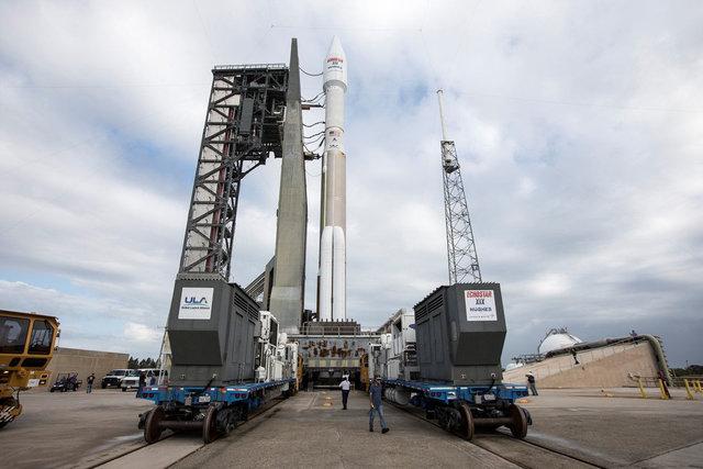 پرتاب ماهواره ای که شیوه اتصال به اینترنت را دگرگون خواهد کرد